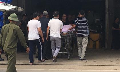 Vụ nổ mìn khiến bà cụ gần 70 tuổi tử vong: 'Gia đình nạn nhân không có xích mích với ai'