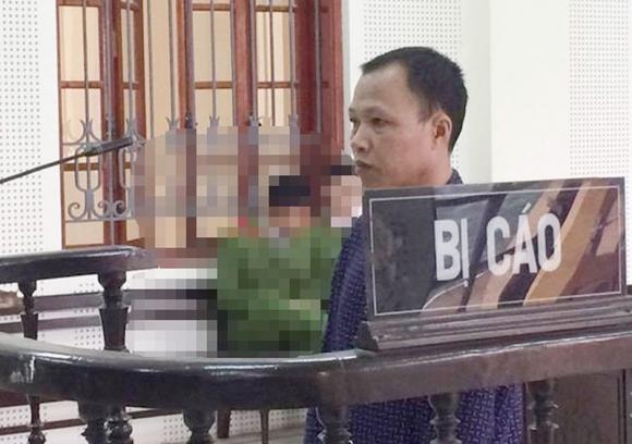Lừa bán chị vợ sang Trung Quốc lấy tiền tiêu xài - Ảnh 1.