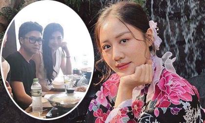 Văn Mai Hương đầy ẩn ý sau khi lộ ảnh tình cũ thân thiết với Á hậu Tú Anh