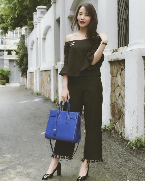 Bạn gái Phan Thành và cuộc sống giàu sang mọi quý cô khao khát - 9