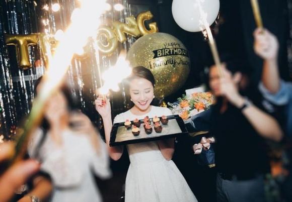 Bạn gái Phan Thành và cuộc sống giàu sang mọi quý cô khao khát - 2
