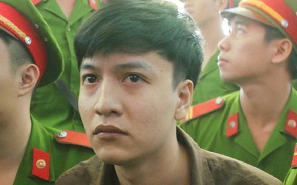 Cái kết của Nguyễn Hải Dương: Từ bạn trai tiểu thư nhà đại gia Bình Phước đến tử tù thảm sát cả gia đình vì hận tình - Ảnh 4.