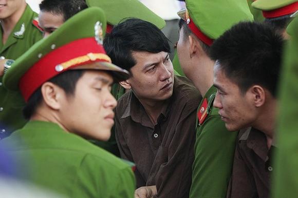 Cái kết của Nguyễn Hải Dương: Từ bạn trai tiểu thư nhà đại gia Bình Phước đến tử tù thảm sát cả gia đình vì hận tình - Ảnh 2.