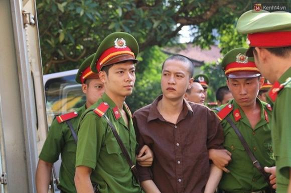 """Cha của Nguyễn Hải Dương trước ngày con trai thi hành án tử: """"Tôi đã chuẩn bị tâm lý nhận xác con về sau khi bị tiêm thuốc độc"""" - Ảnh 1."""