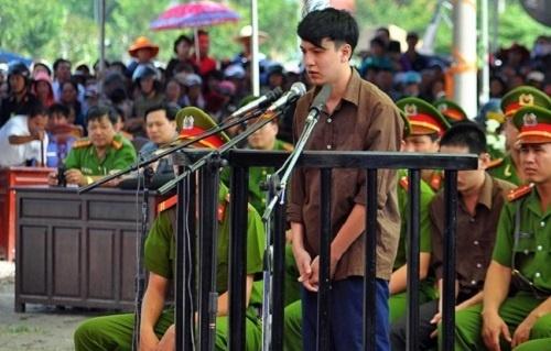 Nguyện vọng cuối của tử tù Nguyễn Hải Dương trước khi bị tiêm thuốc độc tử hình ngày 17/11