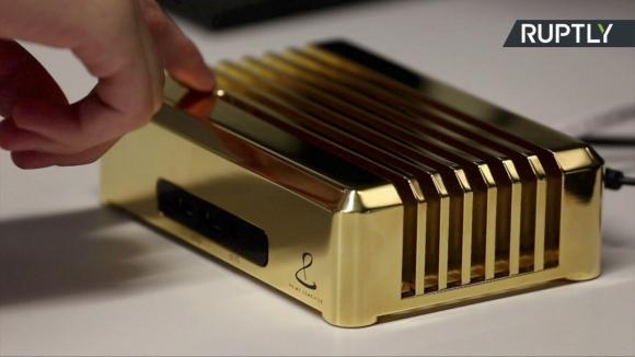 Đẳng cấp đại gia Dubai: Máy tính siêu nhỏ nhưng siêu đắt, giá lên tới 22,6 tỷ đồng - 4