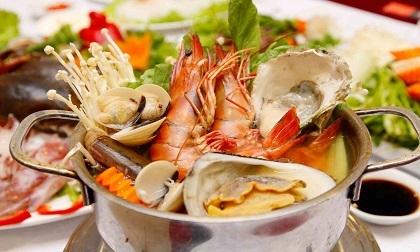 Sai lầm tai hại khi ăn hải sản và cách ăn hải sản an toàn, tốt nhất cho sức khỏe