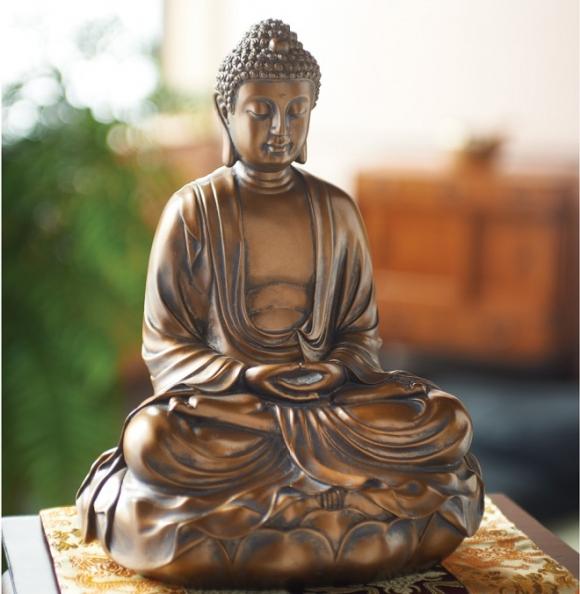 Phát hiện hài cốt của Đức Phật trong rương 1000 năm ở TQ? - 2
