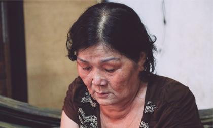 """Mẹ Vũ Văn Tiến rơi nước mắt trong ngày Nguyễn Hải Dương bị tử hình: """"Chắc con tôi cũng sắp đến ngày tận cùng rồi!'"""