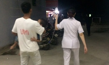 Phú Thọ: Gần 100 trẻ mầm non nhập viện khẩn cấp nghi bị ngộ độc sau bữa ăn