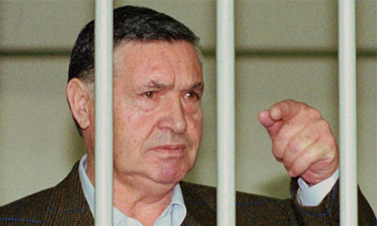 'Bố già' khét tiếng của mafia Italy qua đời ở tuổi 87