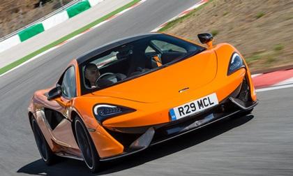 10 chiếc xe tăng tốc nhanh nhất thế kỷ 21