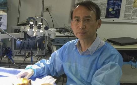 Ghép đầu người thành công: Bác sĩ Trung Quốc nói gì? - 3