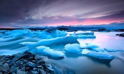 Iceland – bản giao hưởng của gió, đá, nước và lửa