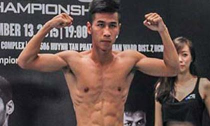 Kinh động boxing: 'Độc cô cầu bại' Việt lần đầu tranh đai vô địch WBC