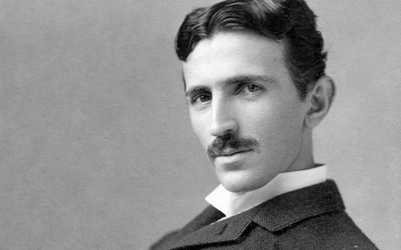 8 thiên tài vĩ đại số 1 trong lịch sử mắc bệnh thần kinh không bình thường - 1