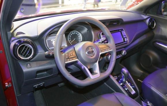Nissan Kicks giá 364 triệu đồng: Đối thủ Ford EcoSport - 3