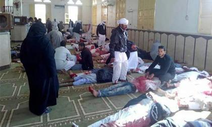 Những chi tiết chính vụ khủng bố man rợ ở Ai Cập