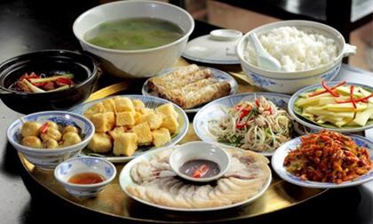 Ăn theo 'kiểu Tây' người Việt đang khổ vì bệnh tật