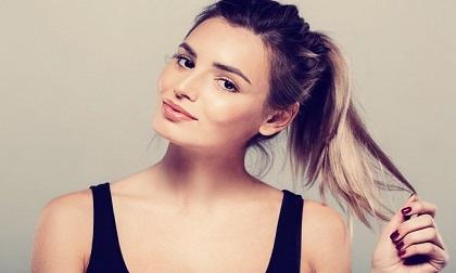 13 mẹo nhỏ giúp bạn trở nên xinh đẹp mà không cần makeup!