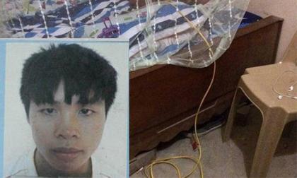 Nam sinh lớp 11 chích điện nhân viên cây xăng để cướp iPhone