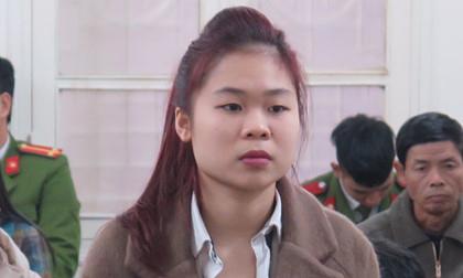 Cô gái giết người yêu cười cợt ở tòa khi khai báo