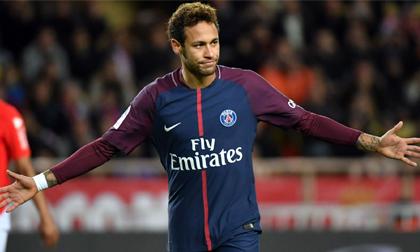 Lương 1 năm của Neymar bằng tổng lương 7 giải bóng đá nữ