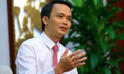 Nữ đại gia kín tiếng đứng sau tỷ phú Trịnh Văn Quyết