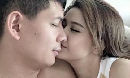 Rò rỉ loạt ảnh thân mật giữa Bình Minh và Trương Quỳnh Anh