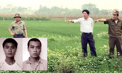 1 xác chết, 2 tin báo mất tích và tội ác man rợ ở cánh đồng Cùm