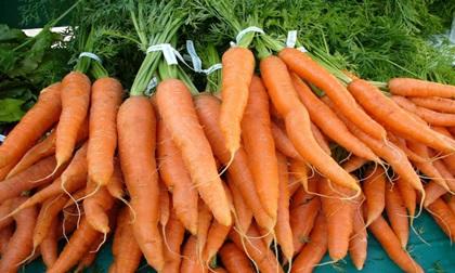 4 loại rau củ tốt trong mùa đông nhưng nếu mẹ cho ăn sai cách có thể khiến trẻ ngộ độc