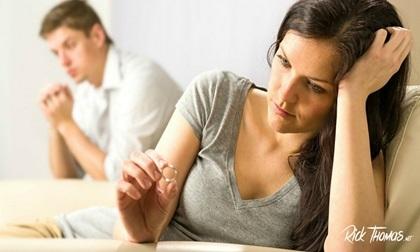 Định ly hôn nhưng chỉ vì 1 câu nói của ả nhân tình tôi nhất định phải giành lại chồng