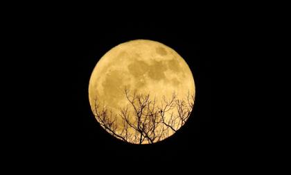 'Siêu Mặt trăng' 2017 vừa lướt qua, chuẩn bị có 'siêu trăng' 2018