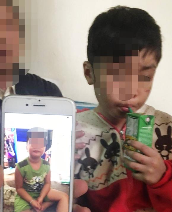 Bé trai bị đánh rạn xương sườn: Mẹ kế khai lý do hành hạ con chồng - 2