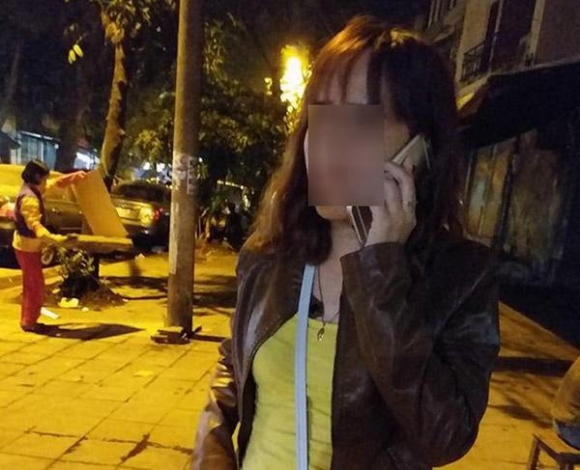 """me be trai 10 tuoi bi bo va me ke bao hanh: """"khi gap toi khong nhan ra con"""" - 2"""