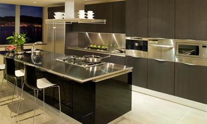 Bố trí và đặt bếp theo phong thuỷ không phạm cấm kị, mang lại tài lộc cho gia chủ