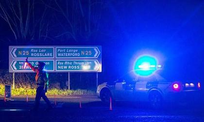 Đi đám tang người thân, cả gia đình 4 người chết thảm vì tai nạn giao thông