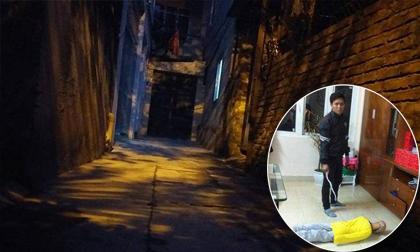 Xóm trọ bé 10 tuổi bị bạo hành: 'Phòng đó hay có tiếng động lạ, trẻ khóc thét trong đêm'