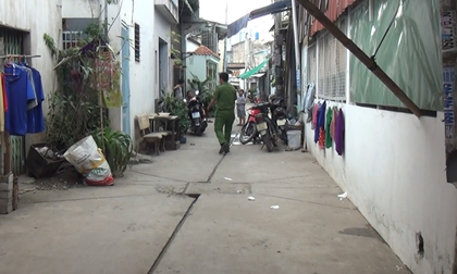Hỗn chiến kinh hoàng giữa ban ngày ở Sài Gòn, 3 người trọng thương