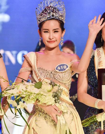 2 hoa hậu bị cư dân mạng la ó, ném đá nhiều nhất năm 2017 - Ảnh 7.