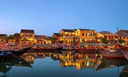 2 địa danh của Việt Nam lot top 7 điểm du lịch hấp dẫn nhất Đông Nam Á