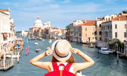 """6 lời khuyên """"vàng"""" khi đi du lịch cùng người yêu"""
