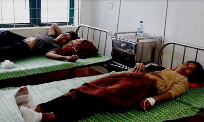 Bệnh lạ từng làm 26 người chết, bất ngờ tái phát ở Quảng Ngãi