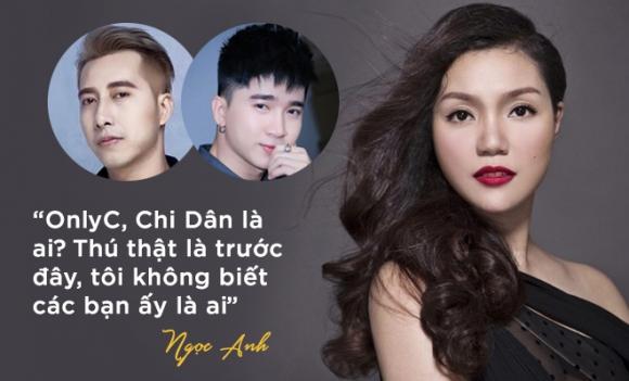 Những lần sao Việt gây bão với phát ngôn không biết tới sự tồn tại của người khác - 1
