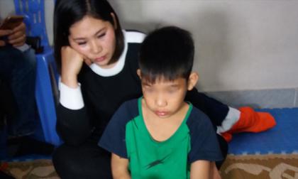 Vụ bé trai bị bạo hành ở Đông Anh - Hà Nội: Cách ly cháu bé khỏi người cha
