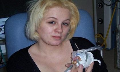 Quyết tâm giữ con dù bác sĩ nói thai nhi không phát triển, người mẹ nhận lại điều kỳ diệu