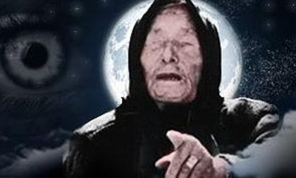 Bà Vanga tiên đoán chính xác kinh ngạc, lời tiên tri về năm 2018