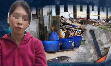 4 tình tiết xảo quyệt, ghê tởm nhất của người vợ chặt đầu chồng vứt trong thùng rác