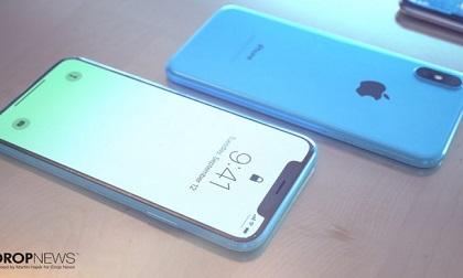 iPhone XC đẹp không kém iPhone X, giá chỉ bằng 1 nửa
