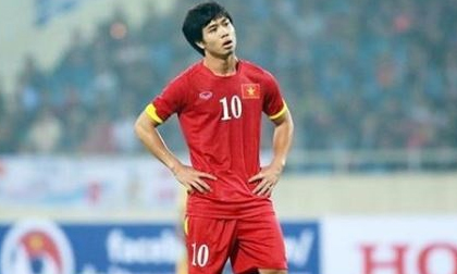 NHM phản đối khi Công Phượng trượt Top 5 Quả bóng vàng Việt Nam